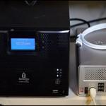 Iomega StorCenter and Iomega UltraMax Pro